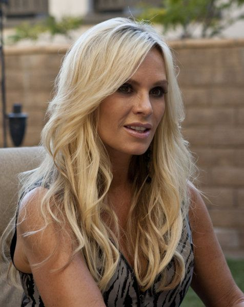 Tamra From Real Housewives of Orange County