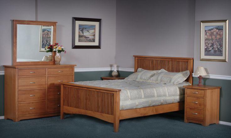 Aldergrove Bedroom Set Call 1-604-855-0369 For More Info