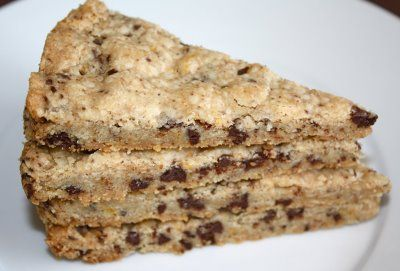 Dark Chocolate Orange Shortbread | Two Peas & Their Pod