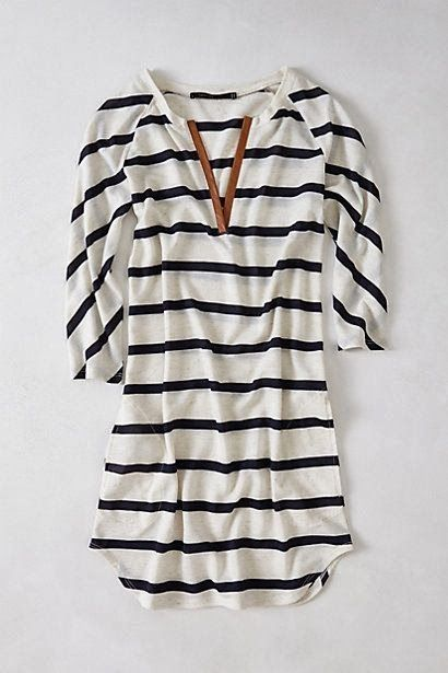Stylish Striped Shirt