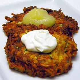 Potato Pancakes - Latkes | Breakfast | Pinterest