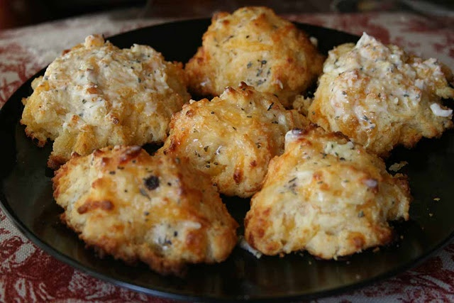 red lobster cheddar bay biscuits | Bakery Breads | Pinterest