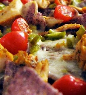 Nachos Fabuloso | Meal Inspiration | Pinterest