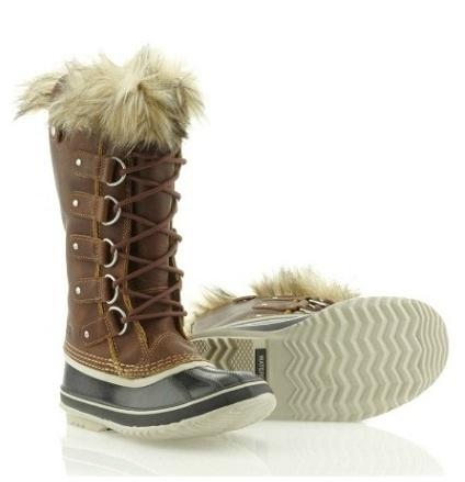 SOREL Women's Joan of Arctic Premium || ShoeVillage.com
