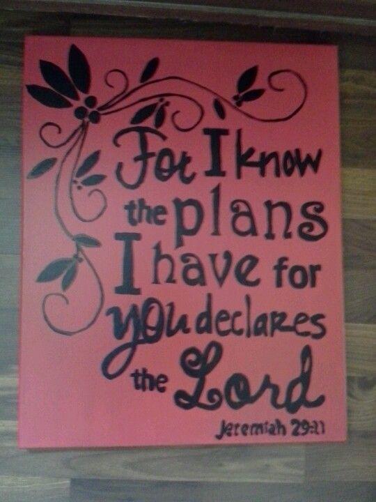 bible verse canvas art crafty pinterest