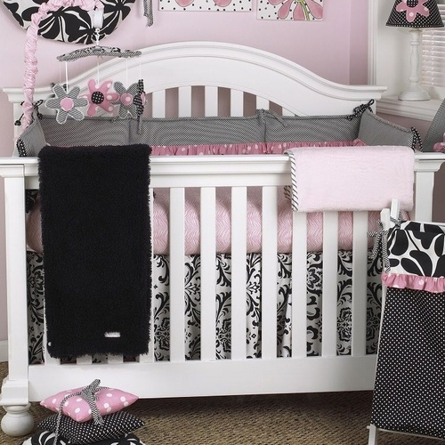 Kalani 3 In 1 Convertible Crib And Changer Combo In Cherry Elegant : Bed Mattress Sale