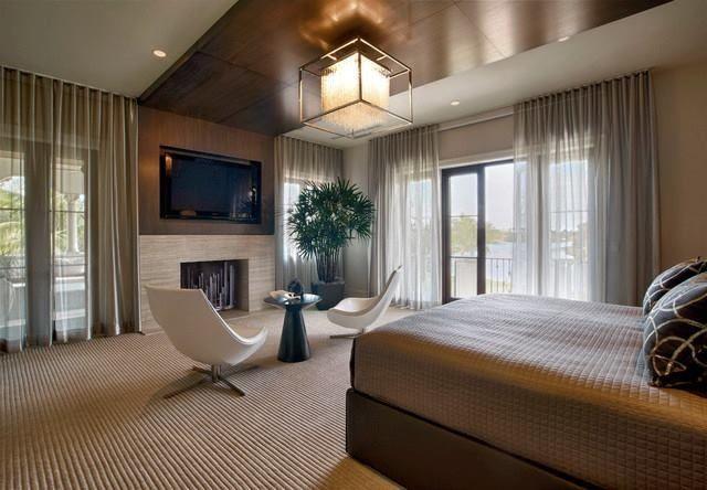 masculine bedroom with warm color scheme bedroom pinterest