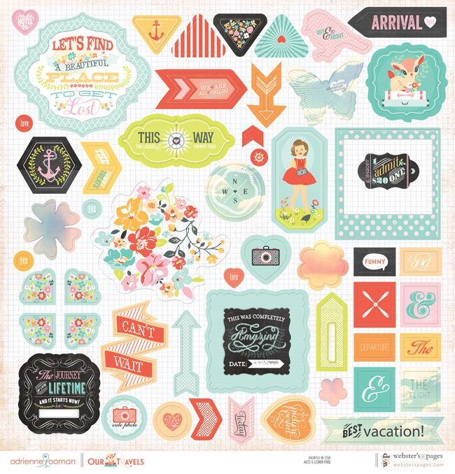 CHA 2014 CSB02_adrienne_looman_websters_pages_chipboard_stickers_our_travels_650