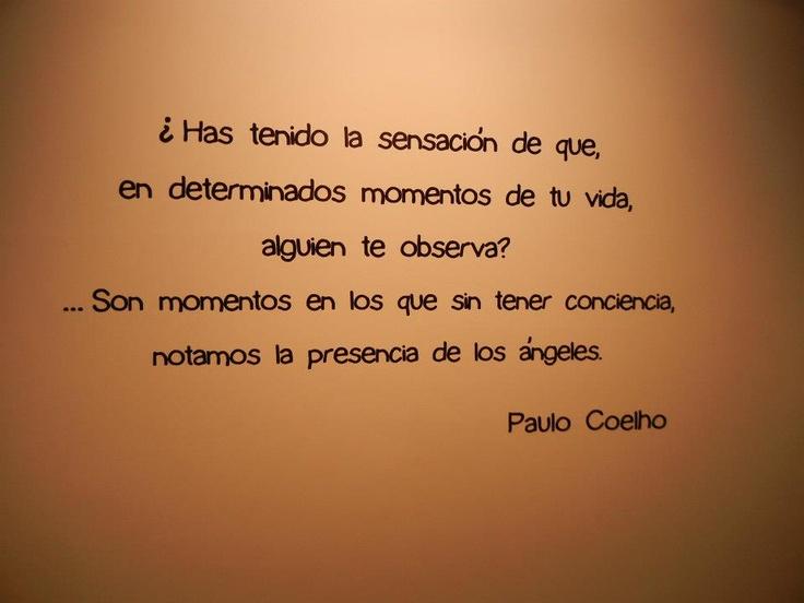 Pablo Cohelo #cita #frase   Pablo Coelho   Pinterest