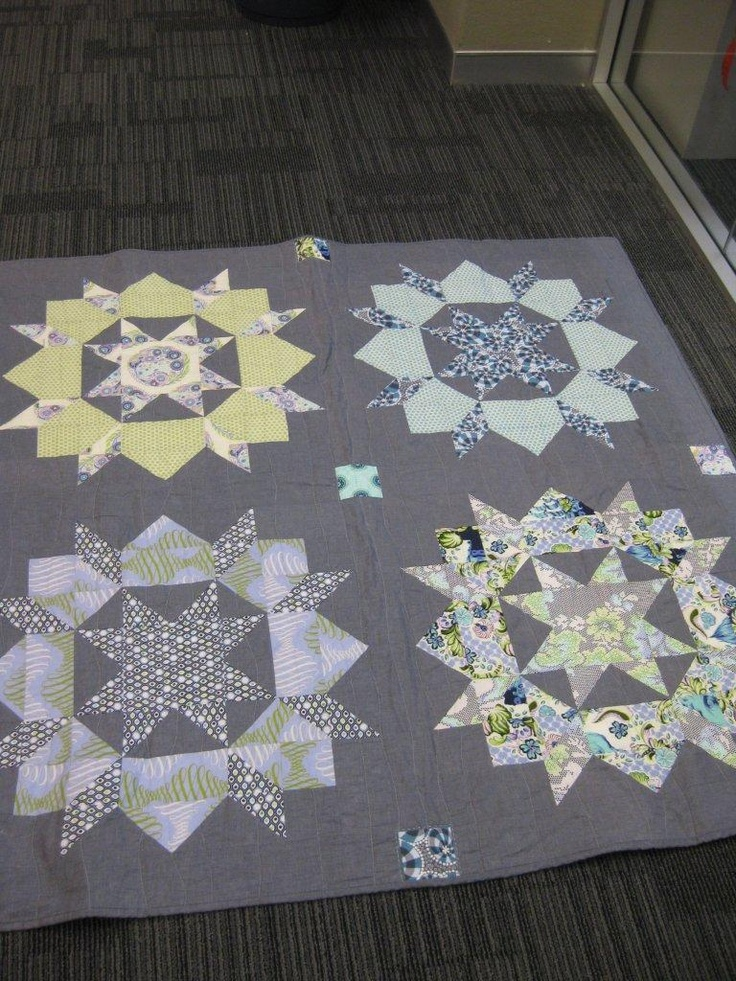 Knitted Quilt Block Patterns : Images about quilt blocks and patterns on pinterest