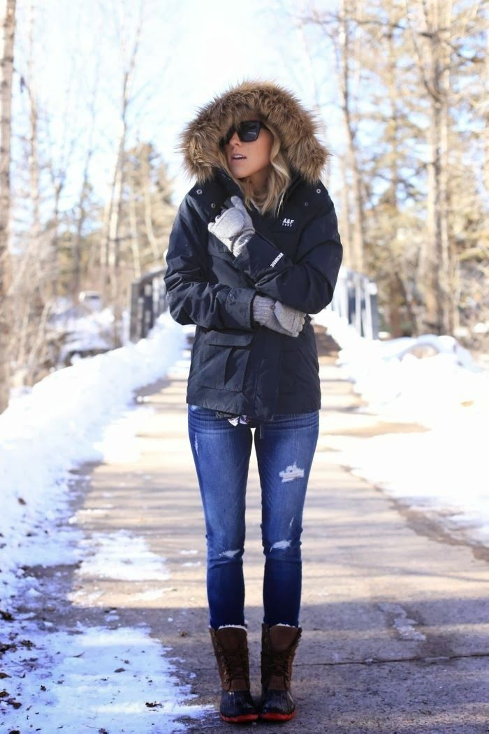 Cold Weather Fashion My Winter Style Pinterest