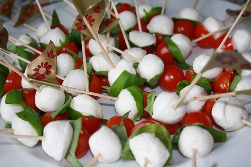 Christmas Appetizer Fun Holiday Ideas Pinterest