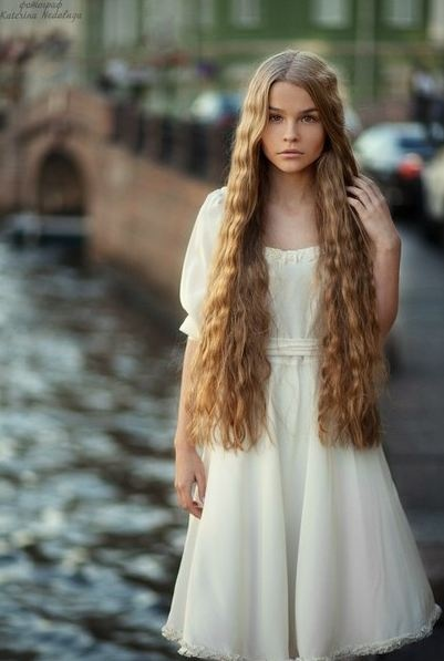 how would i look with long hair Page 2 gallery