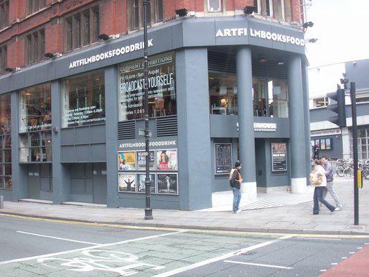 Cornerhouse, Manchester | North West Galleries | Pinterest