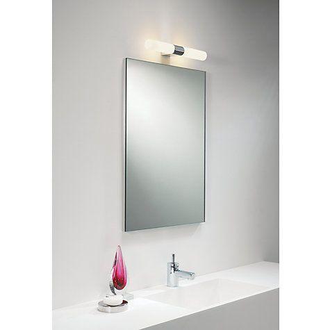 Brilliant Bathroom Light Fixtures Over Mirror  Lamps Ideas
