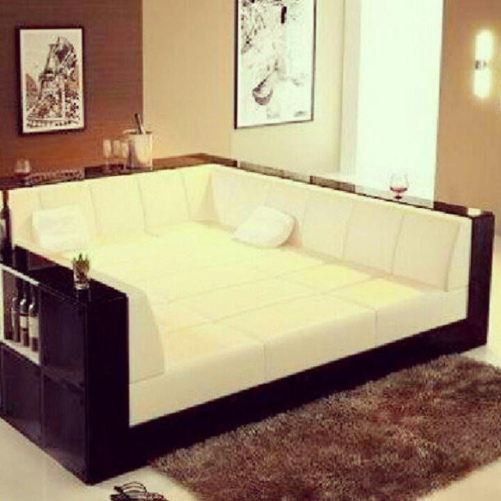 Awesome Couch Awesome Couches And Or Beds Pinterest