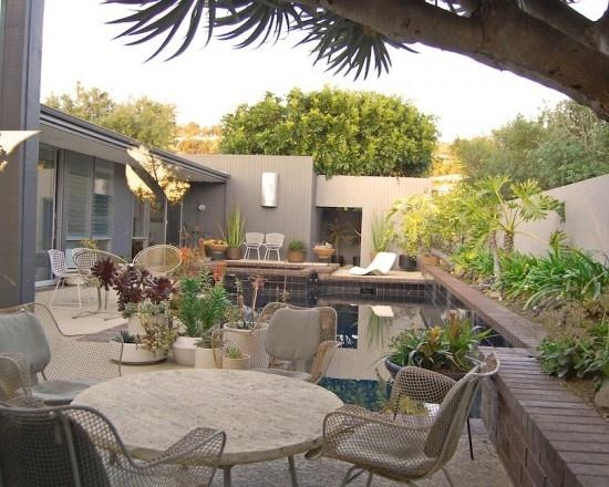 patio design dallas
