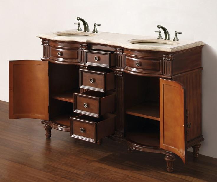 Legion antique bathroom vanity sink bathroom ideas for Antique bathroom vanity ideas