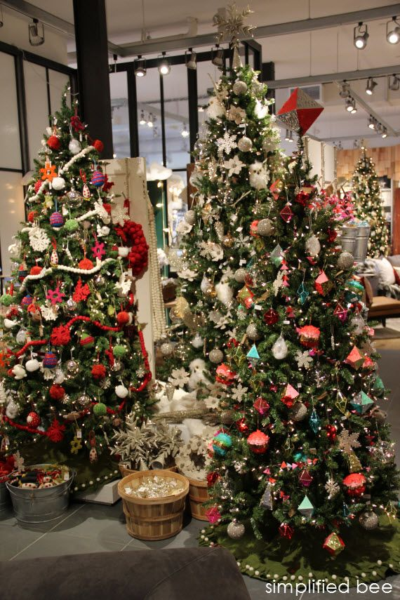 west elm palo alto christmas trees christmas trees and