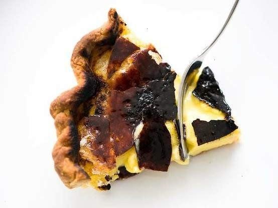 Creme Brulee Pie. | let's eat. | Pinterest