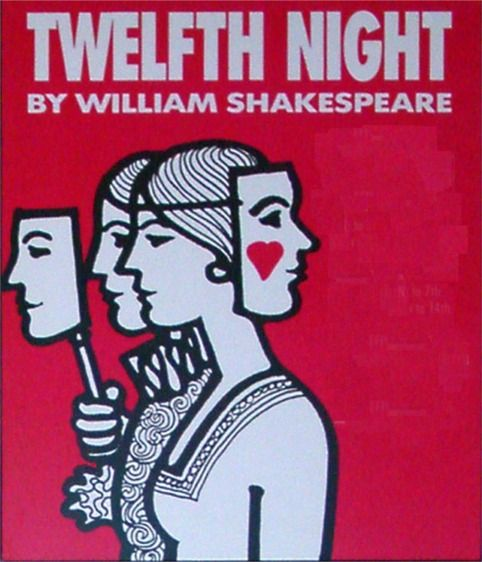 Essay on the twelfth night as a romantic comedy