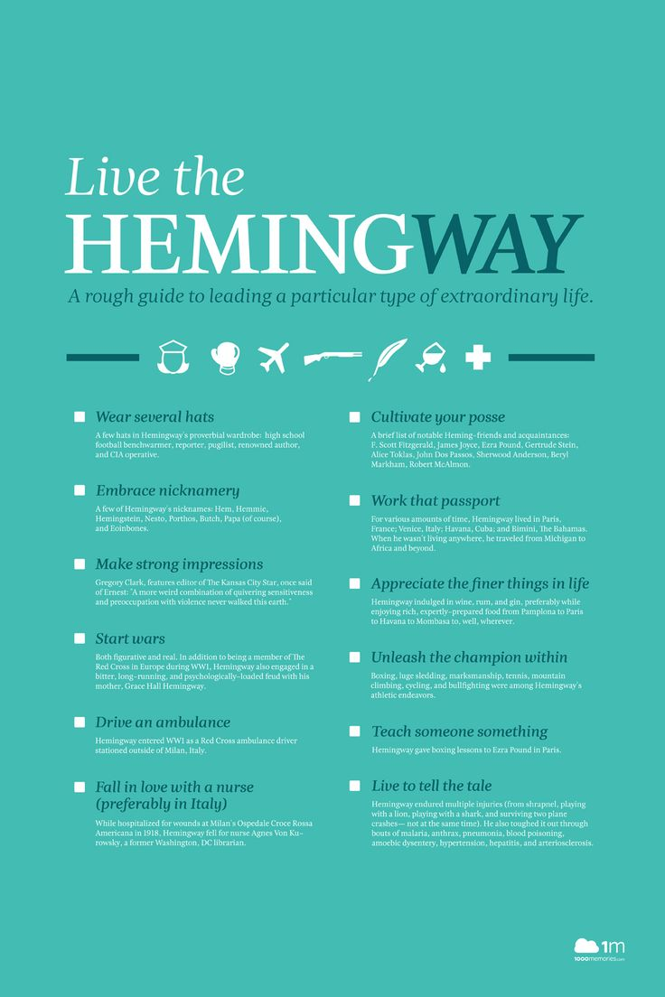 heming/way