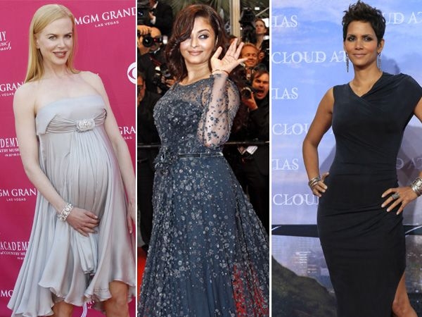 Celebrity news who is pregnant