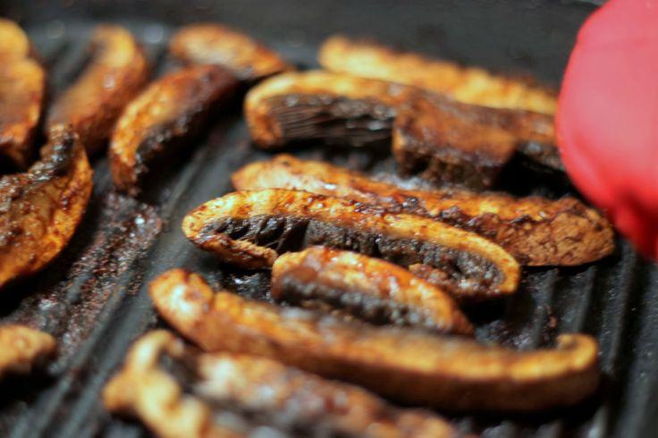 Vegetarian Breakfast Burritos | Break fast | Pinterest