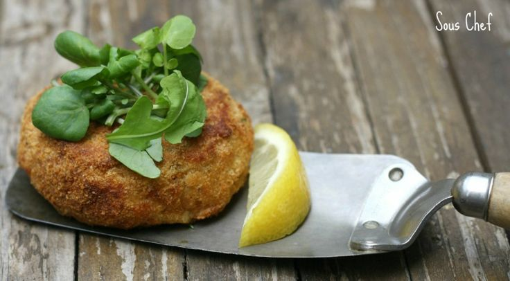 Salmon & Horseradish Fish Cakes | | Food from the Web | Pinterest