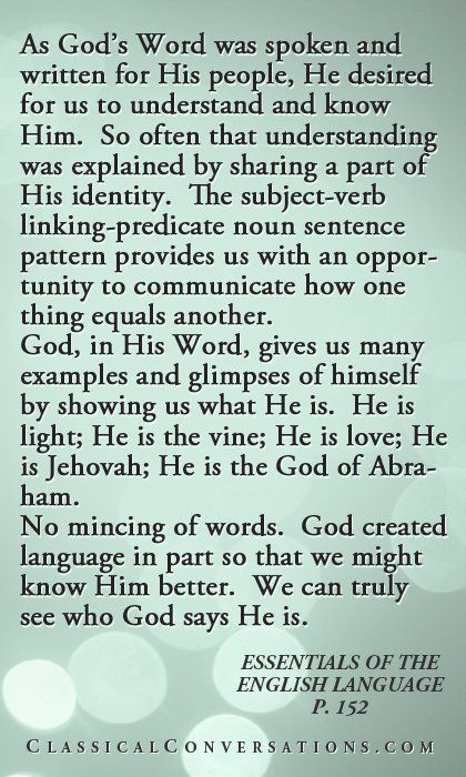 god 39 s word quotes from essentials of the english