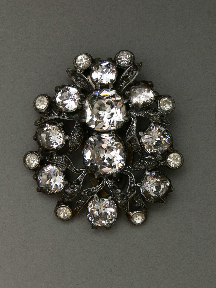 pin by glitzmuseum on eisenberg vintage costume jewelry