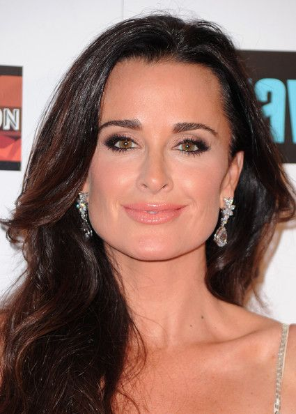Kyle Richards from RHOBH. She's gorgeous! She may be Paris Hilton's ...
