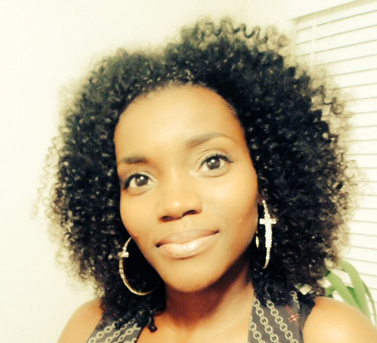 Twist-out   Natural Hair   4a   Natural Beauty   Pinterest