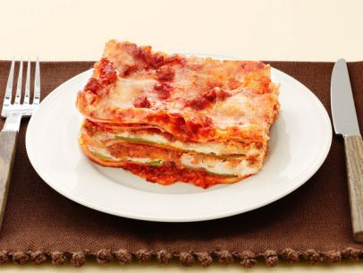 ALL TIME FAVORITE- Pumpkin Lasagna with amazing sauce : )
