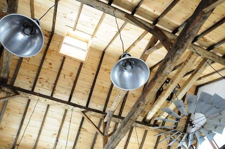 Amazing Windmill Ceiling Fan Ranch Style Pinterest