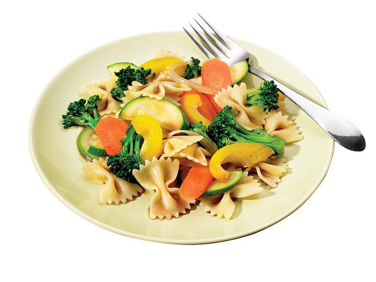 Leftover Makeover: Pasta Leftover Recipes
