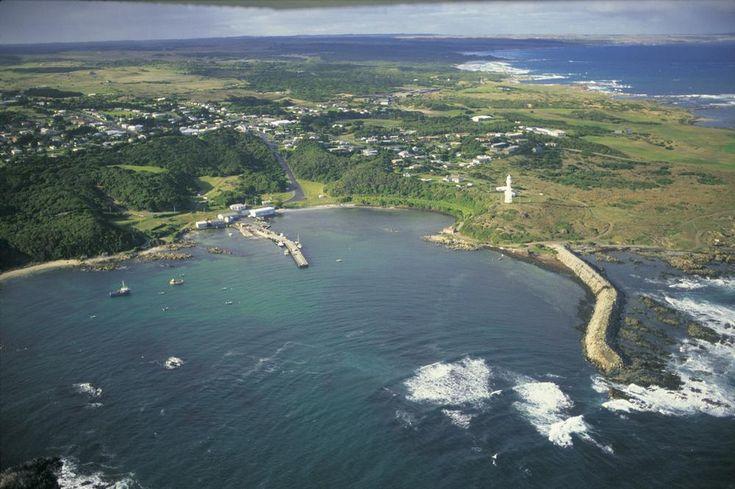 King Island Australia