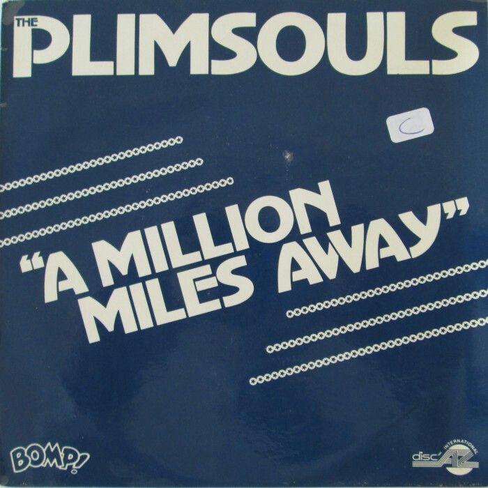 The Plimsouls Net Worth