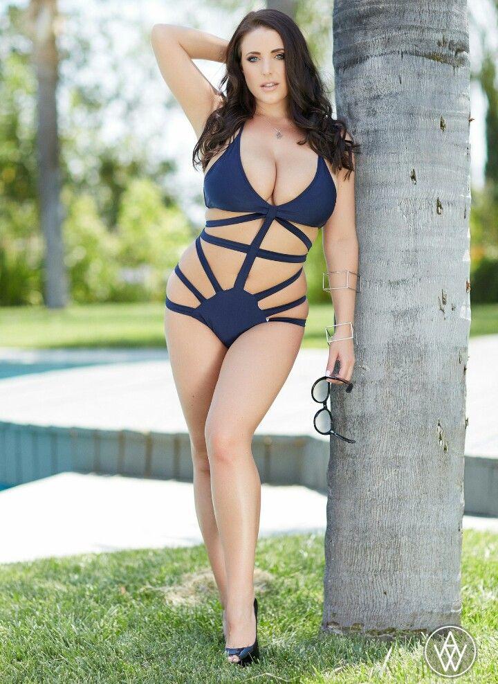 Angela White 9