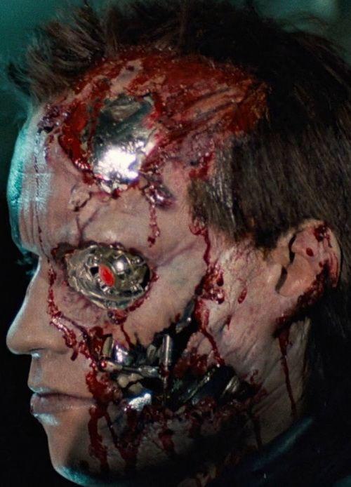 terminator movie wallpaper