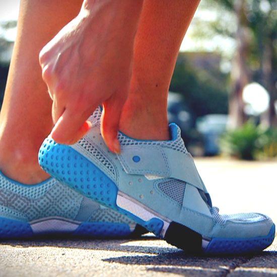 Meet SKORA, the Barefoot-Running Shoes That Won Us Over!