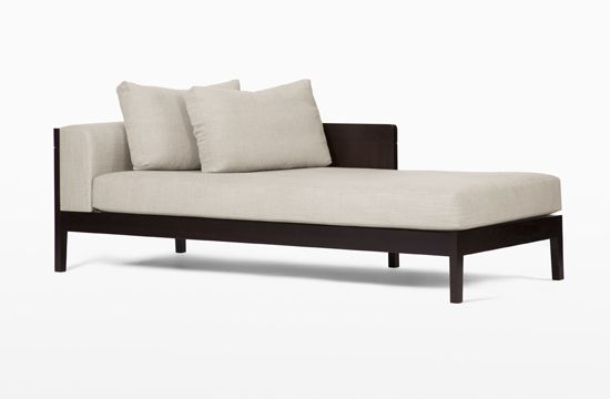 Holly hunt studio chaise daybed for the home pinterest for Chaise daybed sofa