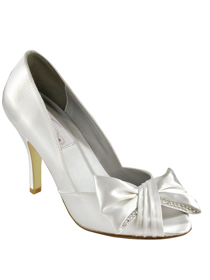 Dyeables Shoes - Style Liv
