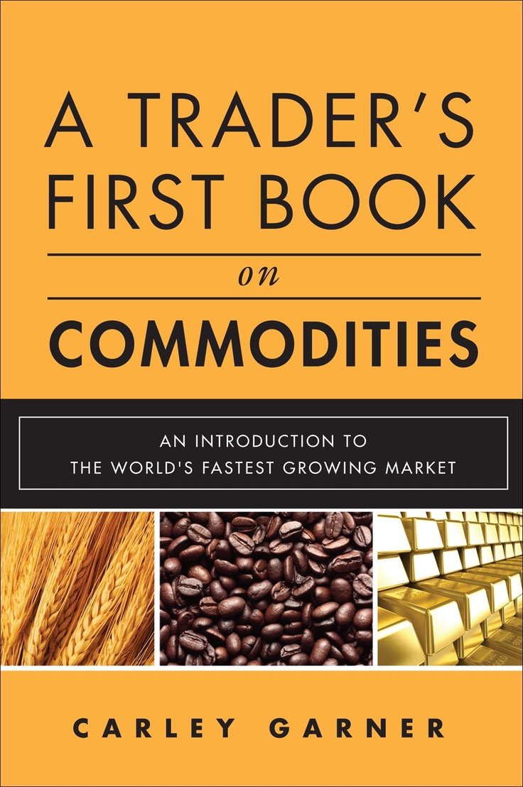 This book is exactly what the name suggests...but it offers a unique perspective that even experienced traders will appreciate.