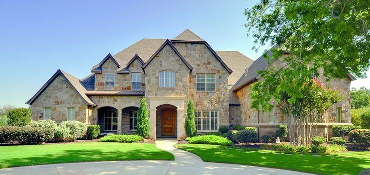 Luxury Homes Dream House Ideas Pinterest