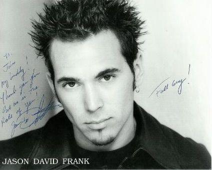 Jason David Frank - Rotten TomatoesJason David Frank Young
