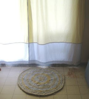 Curtains Made From Bed Sheets Curtains Made From Flat She