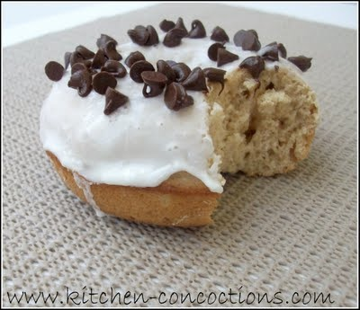 mores Doughnuts   Sweets   Pinterest