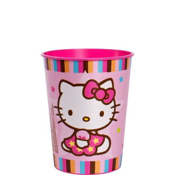 Hello Kitty Rainbow Party Supplies  Oriental Trading