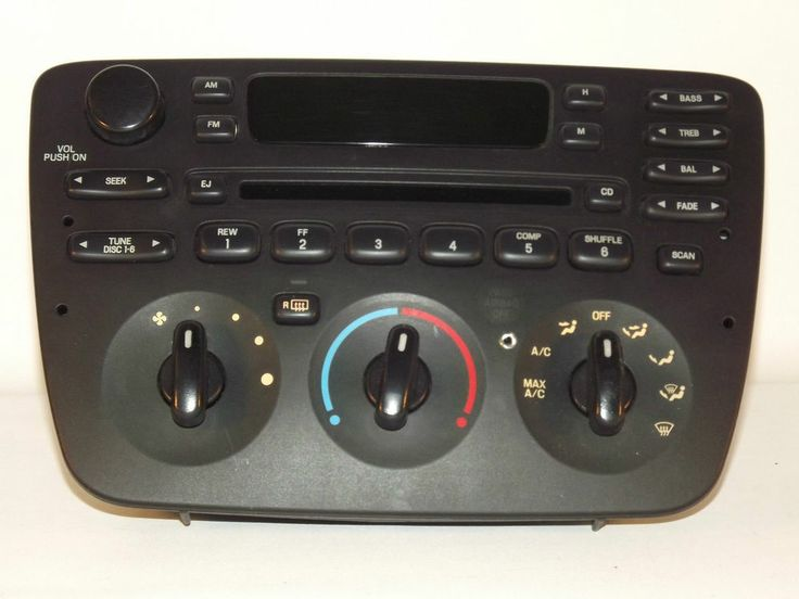 ford f250 cd player diagram  ford  free engine image for